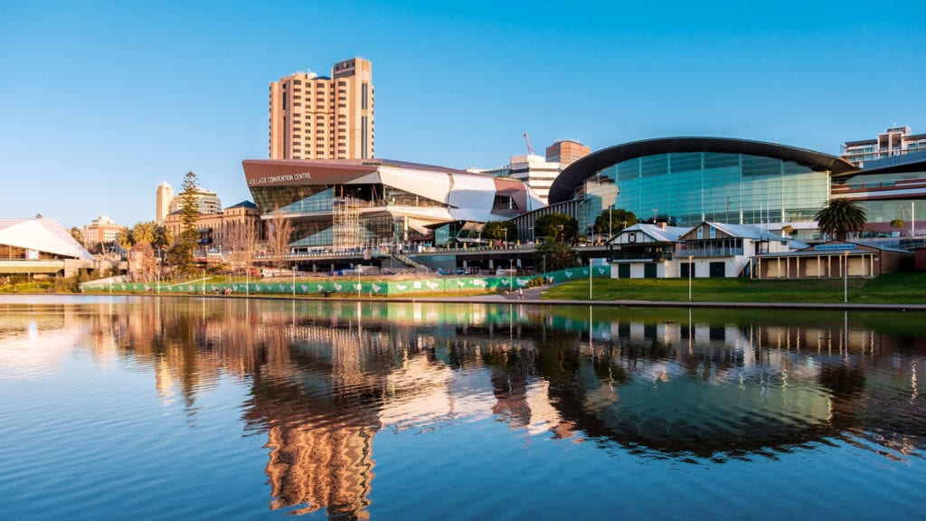 Day 8 Adelaide City Sightseeing