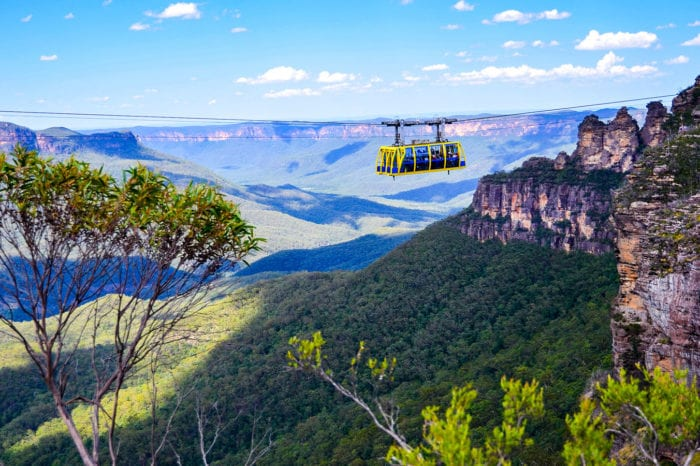 7 Day Gems of New South Wales Hunter Valley and Blue Mountains Private Guided Tour